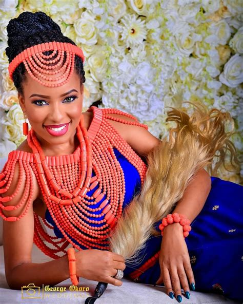Various Trending Hair Styles In Kenya by The Gorgeous Traditional Bridal Attires For Various