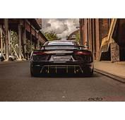Audi R8 V10 Tuned By Edo Looks Like The Lamborghini