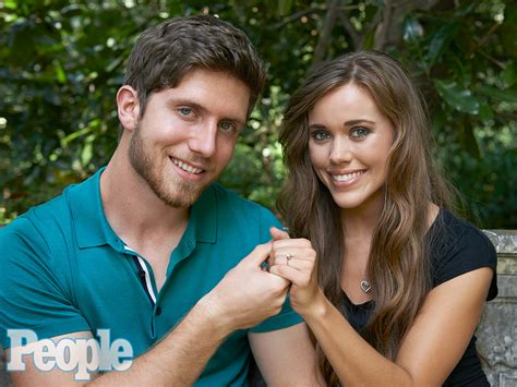 ben seewald and jessa duggar wedding jessa duggar and ben seewald reveal wedding date and she