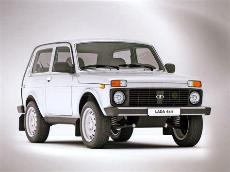 Lada Ru компания собрала Lada 4x4 с дизельным двигателем