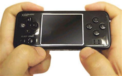 open source handheld console handheld retro thing