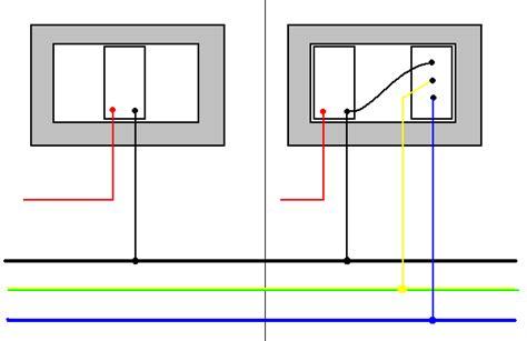 come collegare un interruttore ad una lada schema elettrico presa interruttore come scegliere
