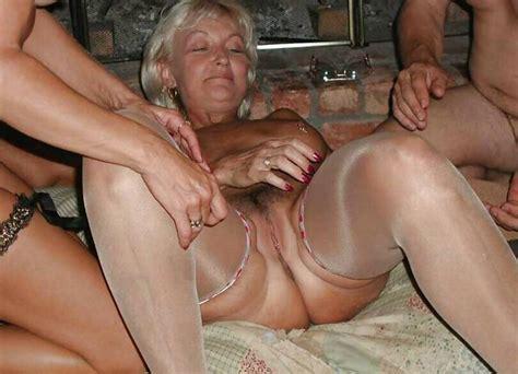 Grandma And Grandpa Orgy Porn Pictures Xxx Photos Sex