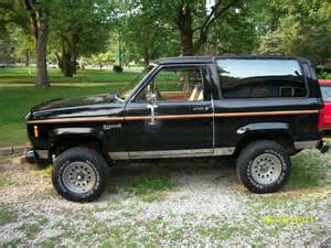 88 Ford Bronco Ford Bronco Ii Questions I Bought New Window Seals For