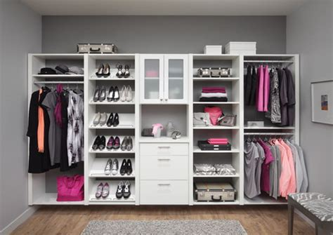 Closets Definition by Simple Walk In Closet Design