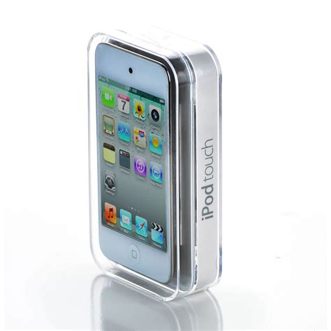 Softcase Ipod Tourch 4th Generation apple ipod touch 4th generation 32 gb white color mp3
