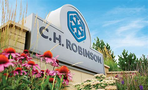 Ch Robinson Customs Broker by New Forwarding Offices Opened By C H Robinson