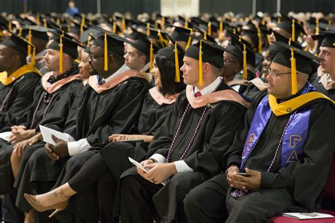 Columbia Mba Graduation 2017 by Columbia Southern Welcomes Freedom Writers