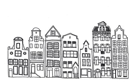 similiar easy building sketch keywords line drawings building city and drawings