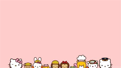 Wallpaper Ruangan Hello Kitty | sanrio wallpapers hd backgrounds download iphones
