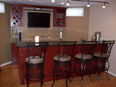 furniture unique home bar designs for appealing house