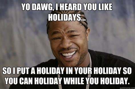 Holiday Meme - 25 things kenyans are most passionate about