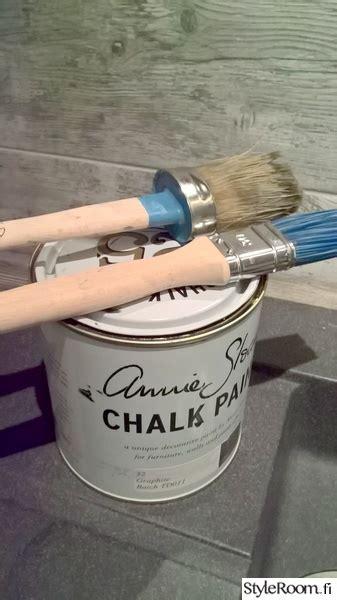 chalk paint maali tuolin maalaus koti ja sisustusideat styleroom