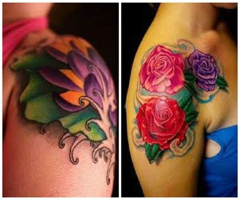 imagenes tatuajes hombro para mujeres tatuajes para mujeres hombro tatuajespara com