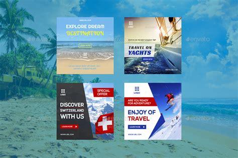 instagram banner templates 11 designs by ahfid geniales templates para instagram en graphicriver