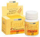Vitamin Ester C Holisticare informasi obat ester c dechacare