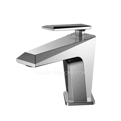 modern faucets modern chrome cutting surface cool bathroom sink faucet