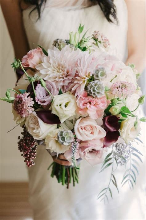 September Wedding Flowers by Show Us Your Flowers Weddingbee