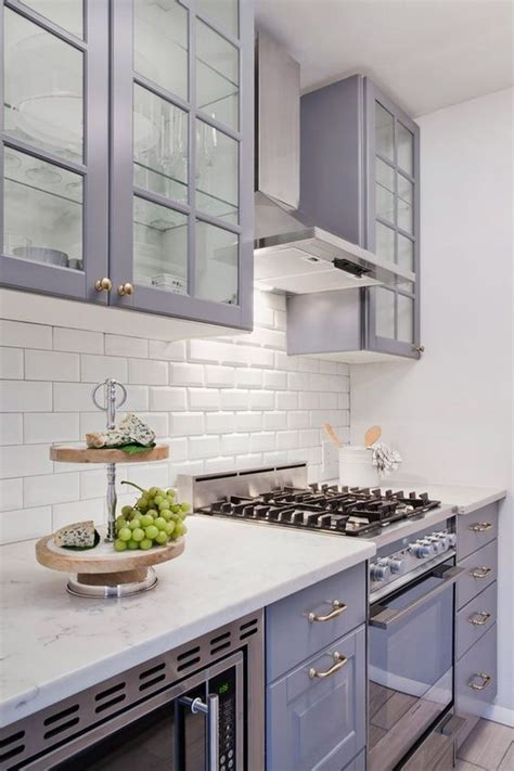 Modern Backsplash Kitchen 80 cool kitchen cabinet paint color ideas