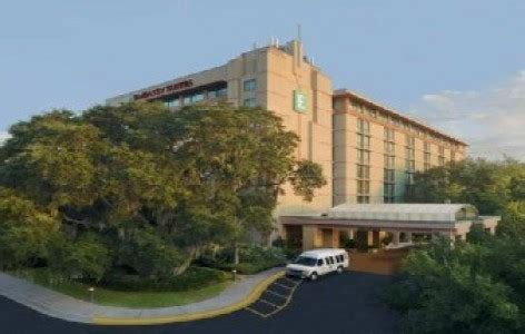 Embassy Suites Ta Busch Gardens by Ta Florida United States Meeting And Event Space At