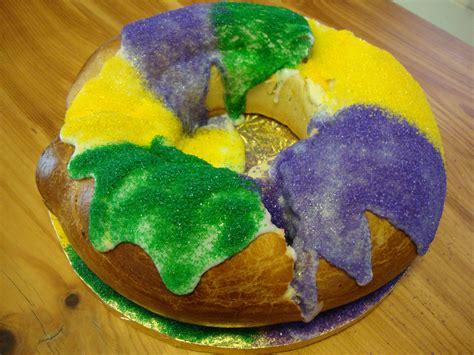 s king cake episode 40 king s cake