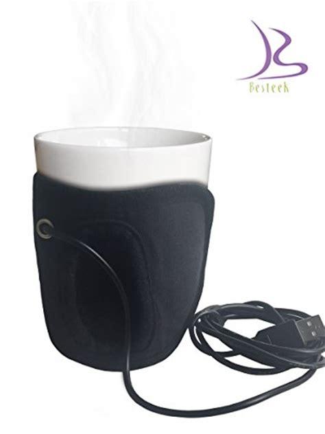 Coffee Warmer desktop usb heated coffee tea mug warmer coffee cup warm sleeve in the uae see prices