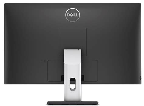 Dell Monitor Led 27 Inch S2715h dell s2715h 27 inch hd widescreen led monitor built