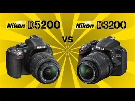 Kamera Nikon D3200 Vs Canon 600d nikon d3200 2 team s idea