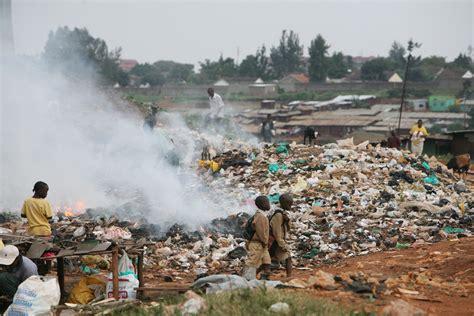 waste disposal irin kenya s waste management challenge