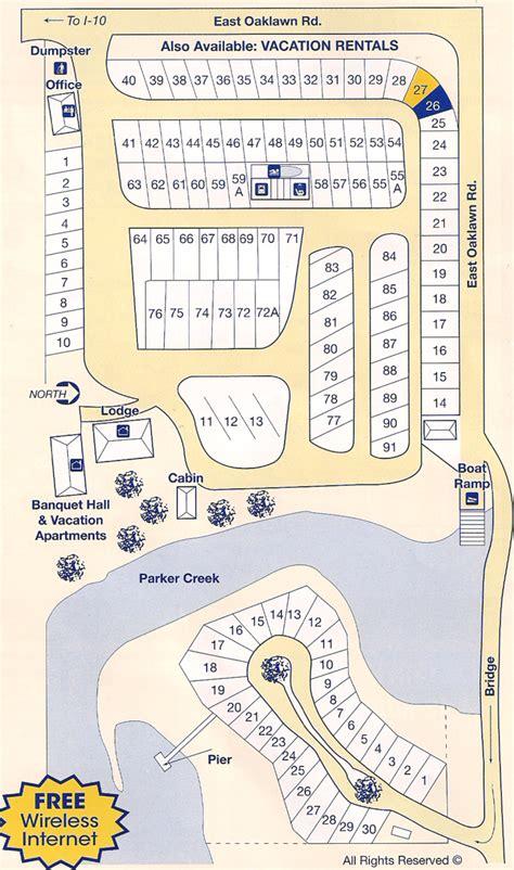 biloxi map s landing rv park 4 photos 1 reviews biloxi ms