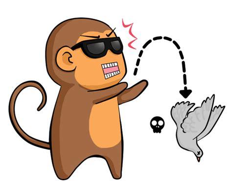 imagenes tan kawaii lady vengeance kawaii y un mono parodiando a la jessica de