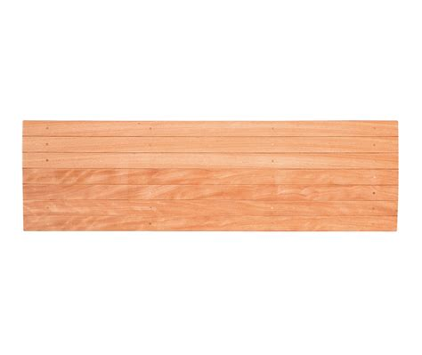 testiera letto in legno nami vivere zen