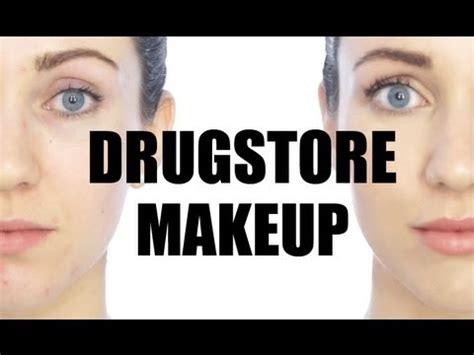 wayne goss makeup tutorial drugstore makeup tutorial easy everyday look youtube