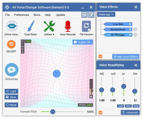 full version software voxal voice changer av voice changer software diamond 9 5 pc 60 off coupon