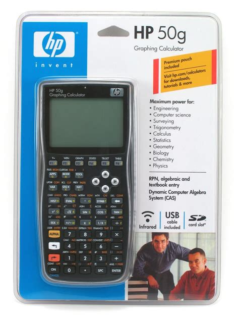 calculator calculus hp 50g graphing calculator review graphing calculator