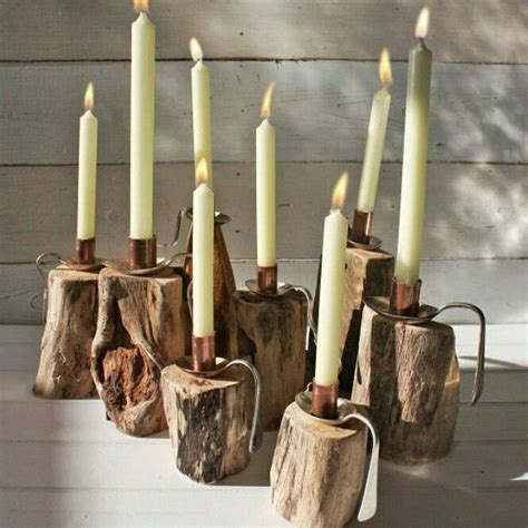 Home Interiors Votive Candle Holders diy wood candle holder diy wood idea pinterest