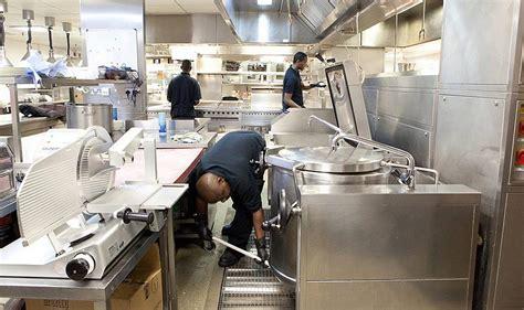 cucine industriali per ristoranti pulizie cucine ristoranti impresa di pulizie e servizi