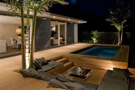modern decks 10 modern deck spaces to inspire your summer backyard