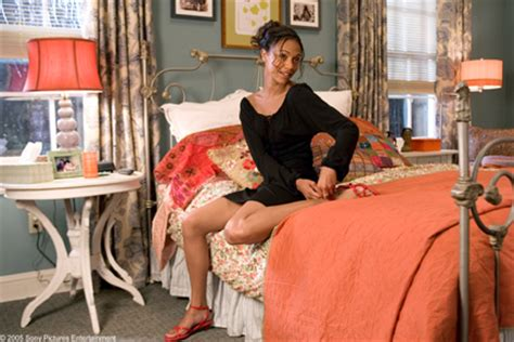 movies like in the bedroom zoe saldana in the bedroom of guess who movie hooked on