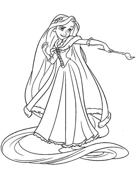 coloring pages rapunzel free rapunzel coloring pages best coloring pages for kids