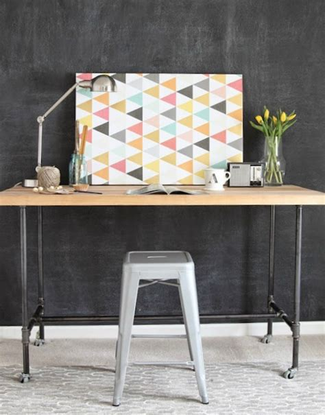diy desk ideas for a craft in your day