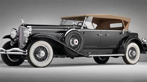 bette automobile howard hughes duesenberg tops mcmullen sale car dealer s