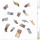 money-falling-animation