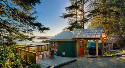 Point Cabins by Gling In Bc Best Gling Resorts And Retreats Around