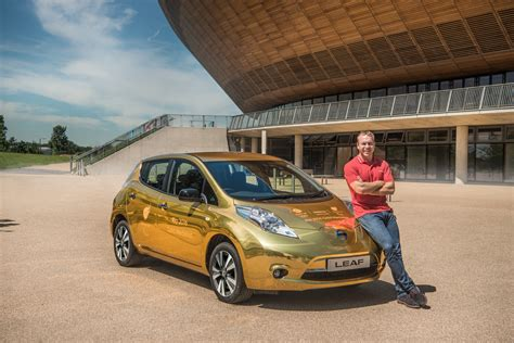 nissan gold nissan gold leaf brings in a great deal for olympians