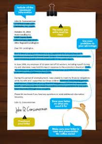 credit explanation letter sle pictures to pin on