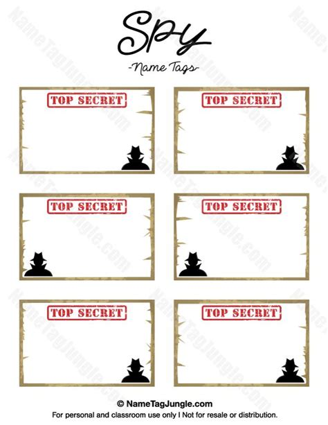 S Secret Torso Tag Label 268 best name tags at nametagjungle images on free printable place cards and frames