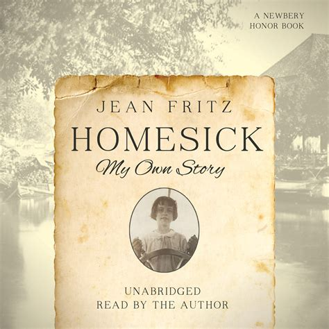 homesick book download homesick audiobook by jean fritz for just 5 95
