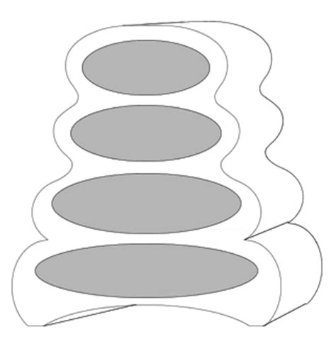 Fabriquer Une Commode by Fabriquer Une Commode En 224 L Aide D Un Plan Gabarit