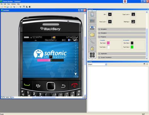 Theme Editor Blackberry | blackberry theme studio blackberry download